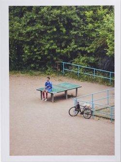 画像1: 富安隼久/Hayahisa Tomiyasu『TTP』